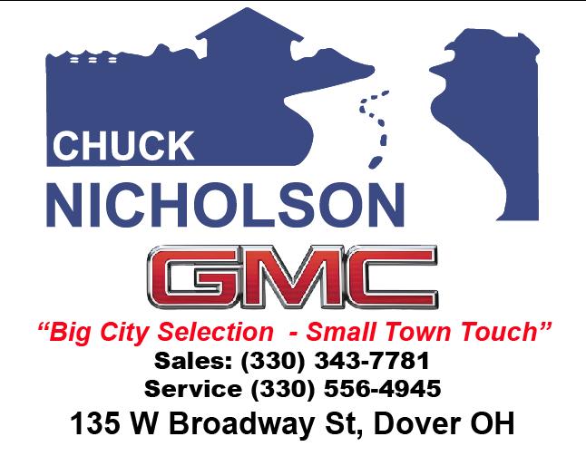 Chuck Nicholson Gmc >> Chuck Nicholson Gmc Upcoming New Car Release 2020